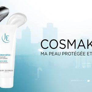 Jean d'Estrees Paris - Cosmakeup