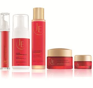Jean d'Estrees Paris - Preventing, Radiance & Vitamins