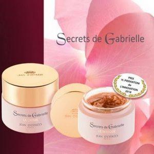 Gabrielle's Secrets
